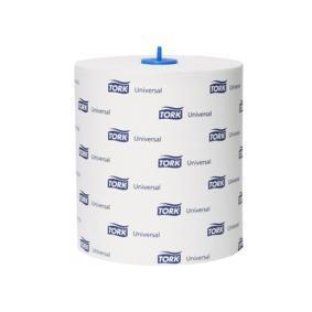Хартиени кърпи за ръце на ролка 290059