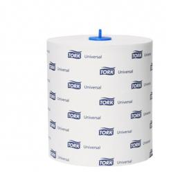 Pappershanddukar på rulle 290059