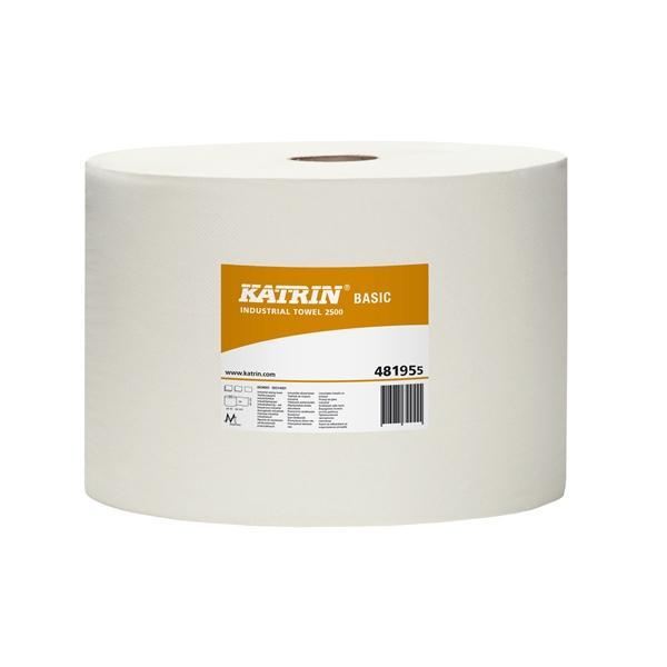 NORDVLIES Basic L 48195 Wiper roll