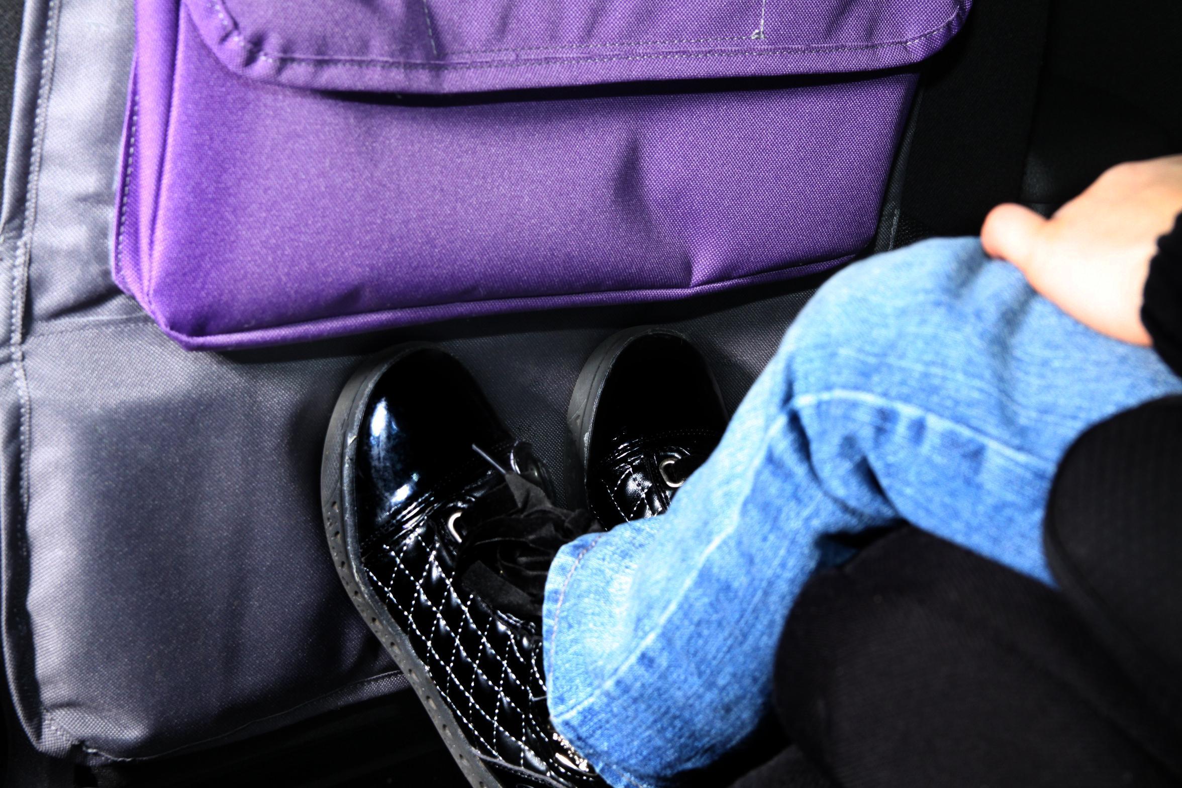 Rücksitz-Organizer TULOKO 0001 5903111233068