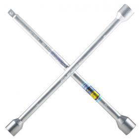Four-way lug wrench 420120