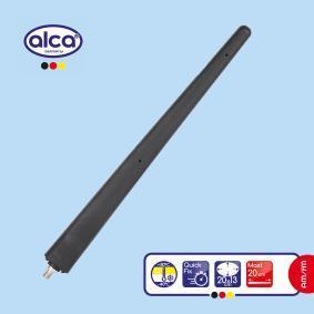 Antenne Länge: 20cm 537130 FIAT DUCATO, 500, PUNTO