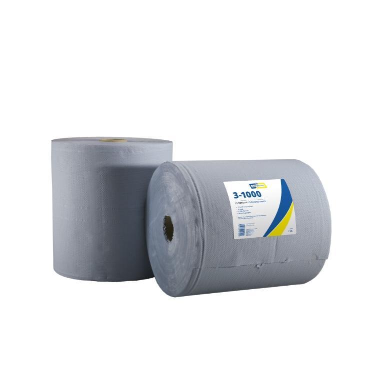CARTECHNIC  40 27289 00524 9 Хартия за почистване