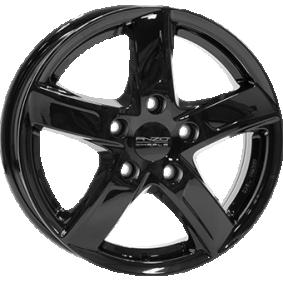 алуминиеви джант ANZIO schwarz glanz 15 инча 4x098 PCD ET35 SPT60535F42-6