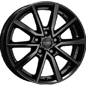 алуминиеви джант ANZIO schwarz glanz 16 инча 5x100 PCD ET35 VEC60635V72-6