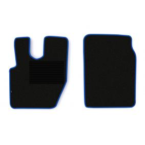 F-CORE Set med golvmatta MT21 BLUE
