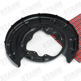 2011 KIA Ceed ED 1.6 Splash Panel, brake disc SKSPB-2340155