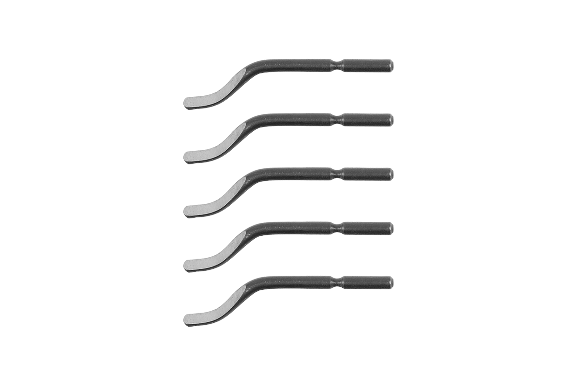 Hogert Technik  HT1P622 Narzędzie stępiające ostre krawędzie, rurki