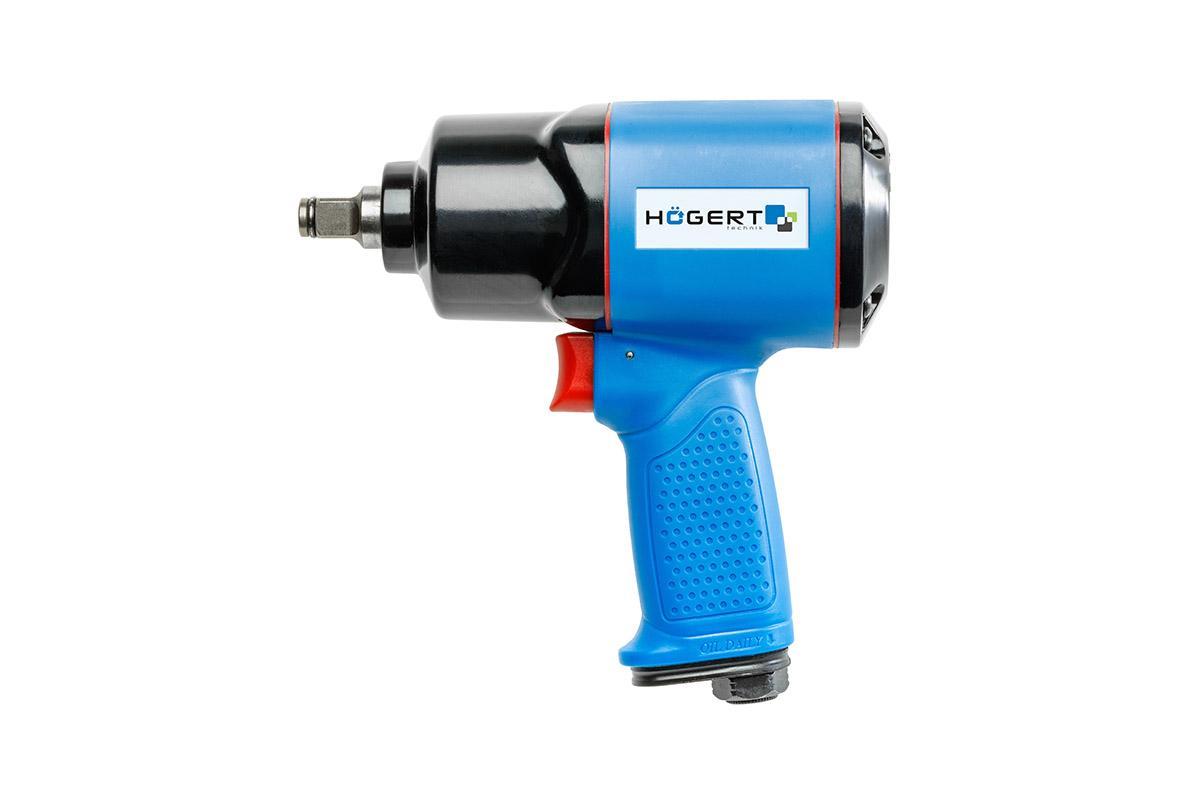 Hogert Technik  HT4R622 Slagmoersleutel