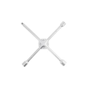 Four-way lug wrench Length: 350mm HT8G310