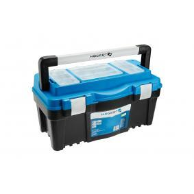 Caja adicional, carro de herramientas