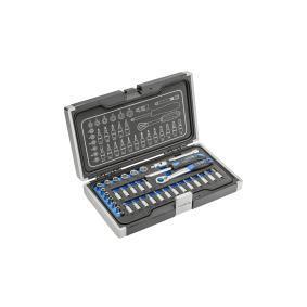 Hogert Technik  HT1R464 Kit de herramientas