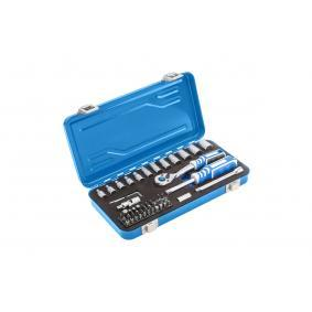 Hogert Technik  HT1R485 Kit de herramientas