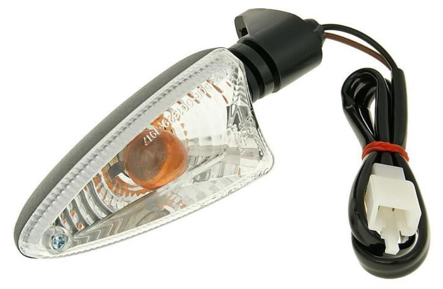 Blinklicht VICMA 10838 Bewertung