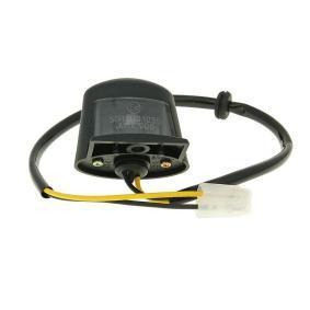 Bulb, licence plate light W5W, 12V, 5W 9642
