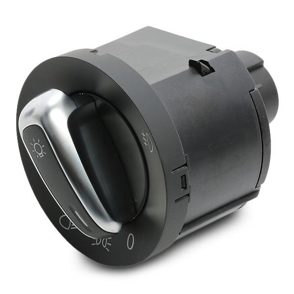 Steering Column Switch RIDEX 1563S0153 4064138236140