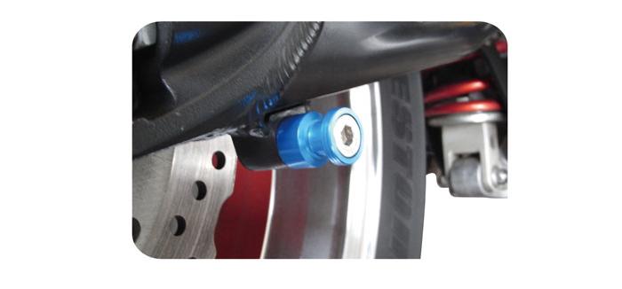 Motorradständer Keiti BB-280S Bewertung