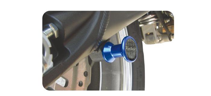 Motorradständer Keiti BB-60R Erfahrung