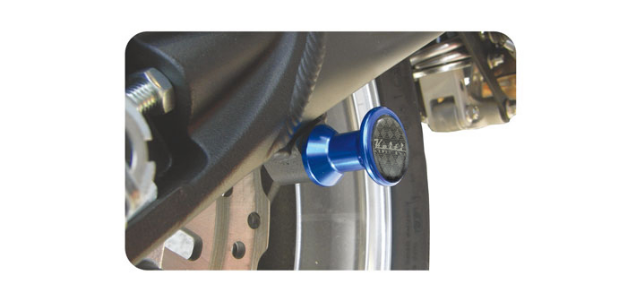 Motorradständer Keiti BB-80Y Bewertung