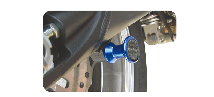 Motorradständer Keiti BB-80S Bewertung