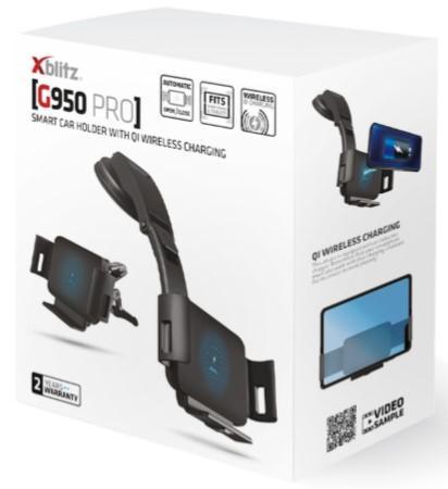 XBLITZ  G950 PRO Mobile phone holders