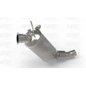 Ruß- / Partikelfilter, Abgasanlage mit OEM-Nummer 18307812279