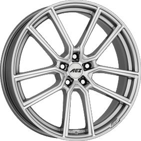 alloy wheel AEZ Raise high gloss high gloss 18 inches 5x112 PCD ET40 ARAG8HA40