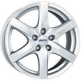 alloy wheel ALUTEC Blizzard polar silver 15 inches 4x108 PCD ET45 BZ60545A31-0