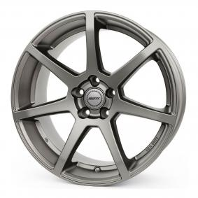 lichtmetalen velg ALUTEC Pearl carbon grau 18 inches 5x110 PCD ET32 PE85832O17-8