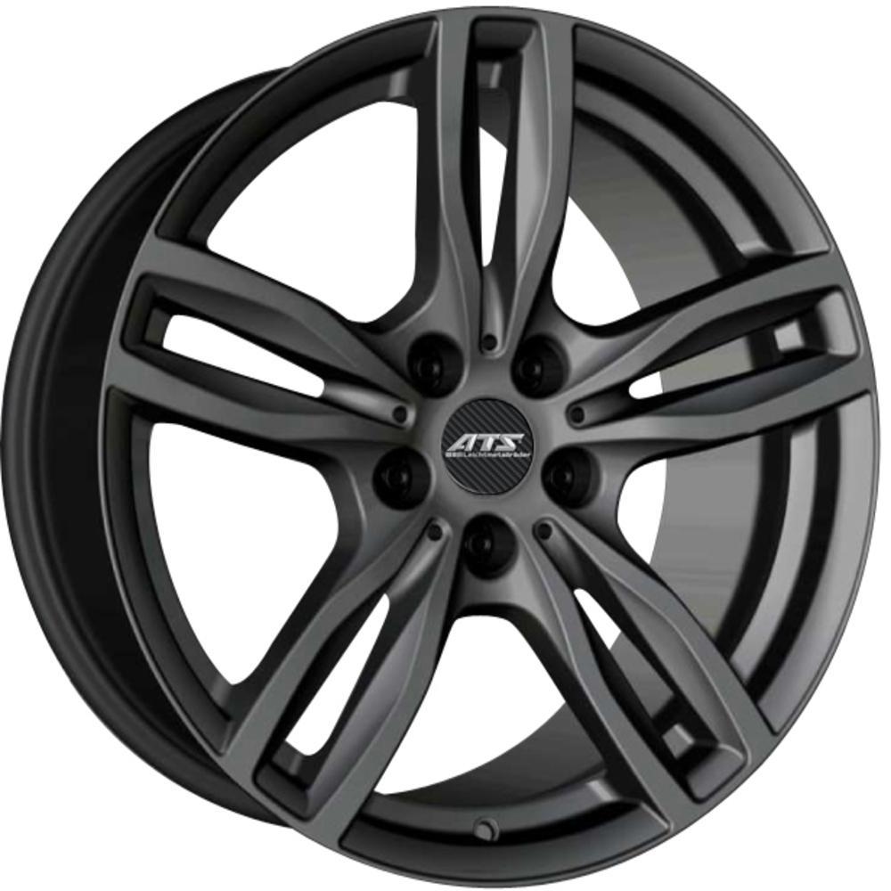 ATS Evolution Daytona grijs geschilderd lichtmetalen velg 8xR18 PCD 5x108 ET55 d63.40