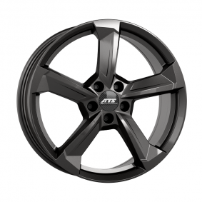 alloy wheel ATS Auvora Daytona grey painted 16 inches 5x112 PCD ET42 AUV65642V27-6