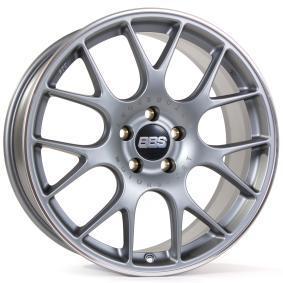 alloy wheel BBS CH-R titan matt 18 inches 5x120 PCD ET44 0360419#