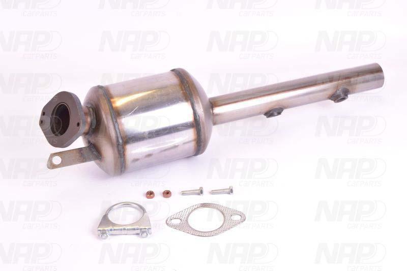 NAP carparts  CAD10228 Rußpartikelfilter