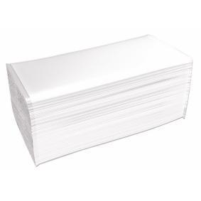 Pappershanddukar 4861