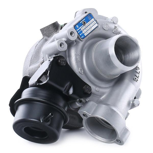 Turbo RIDEX REMAN 2234C0178R 4064138331531