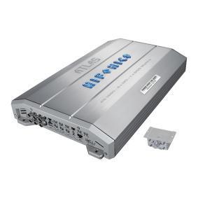 Аудио-усилвател AXI5005