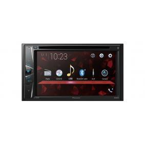 Multimedia receiver Bluetooth: Yes AVHG220BT