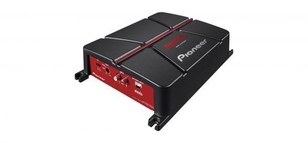 Aktiv baslåda PIONEER GXT-3730B rating