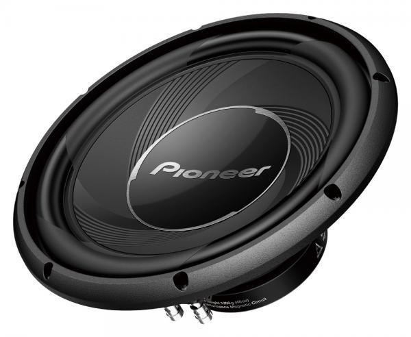 Aktiv baslåda PIONEER GXT-3730B Expertkunskap