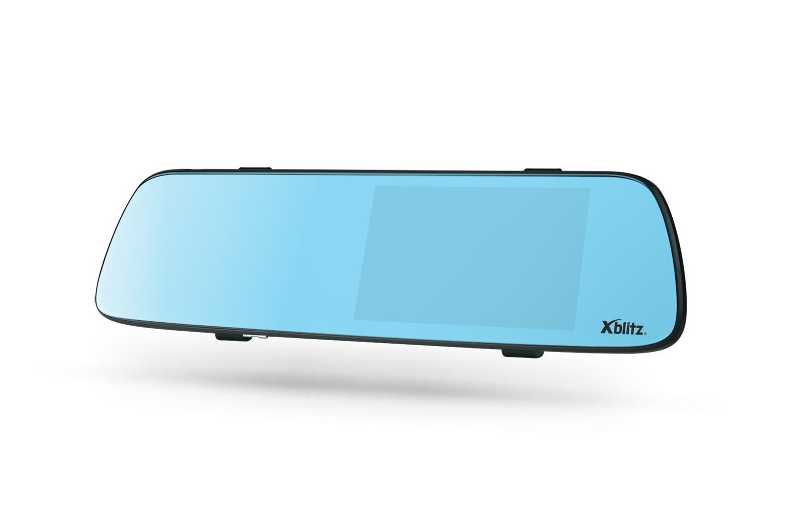 Caméra de bord XBLITZ PRISM évaluation