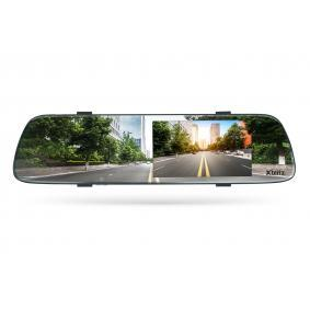 Dash cam Viewing Angle: 140° PRISM