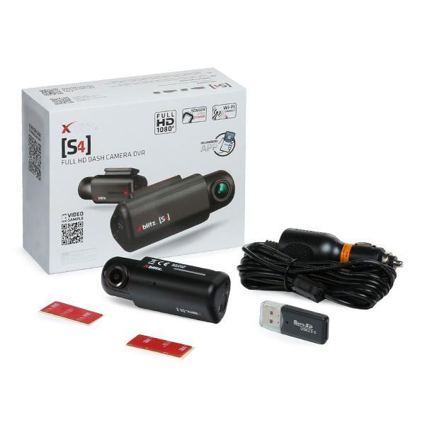 Caméra de bord S4 XBLITZ S4 originales de qualité