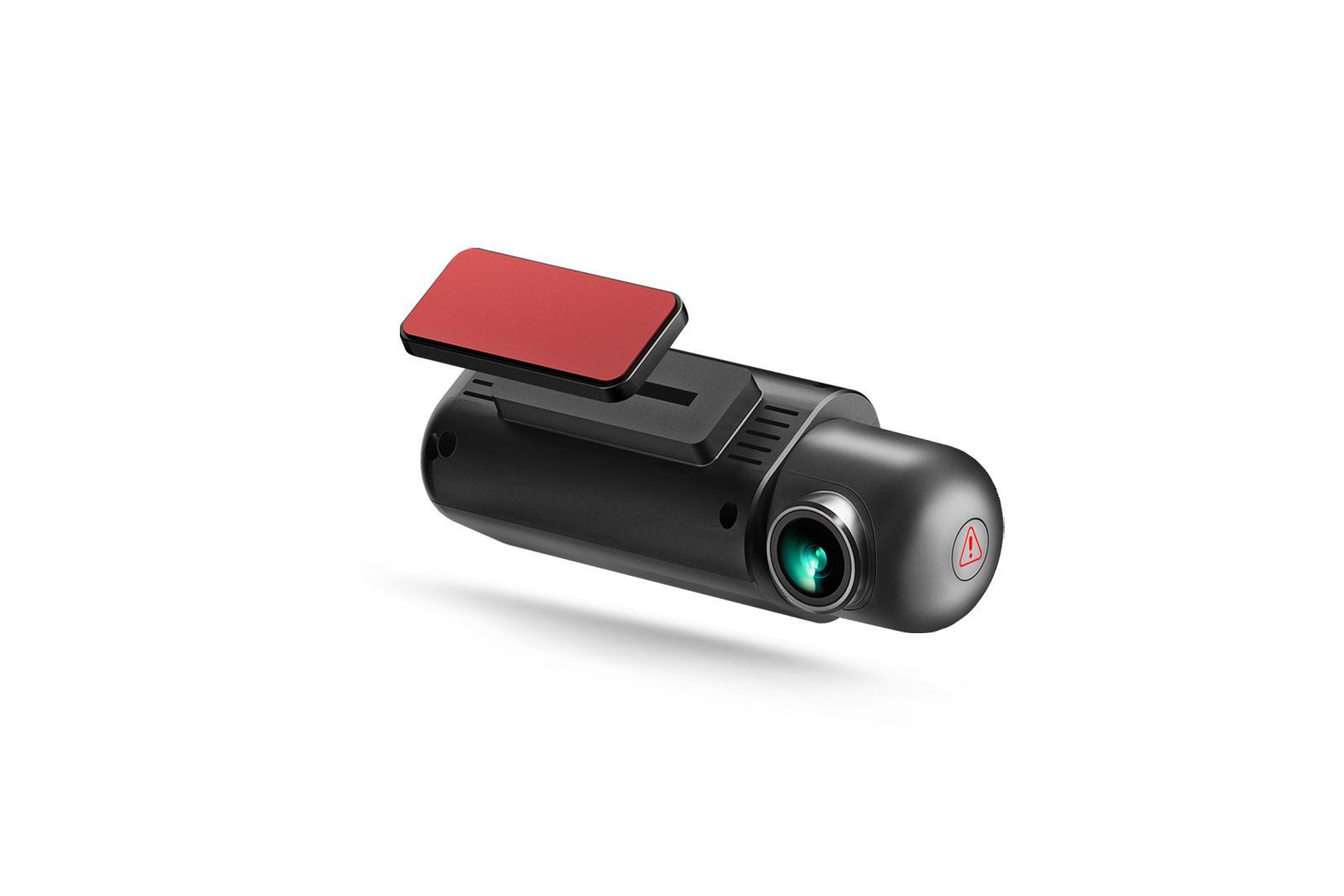 Caméra de bord XBLITZ S4 connaissances d'experts
