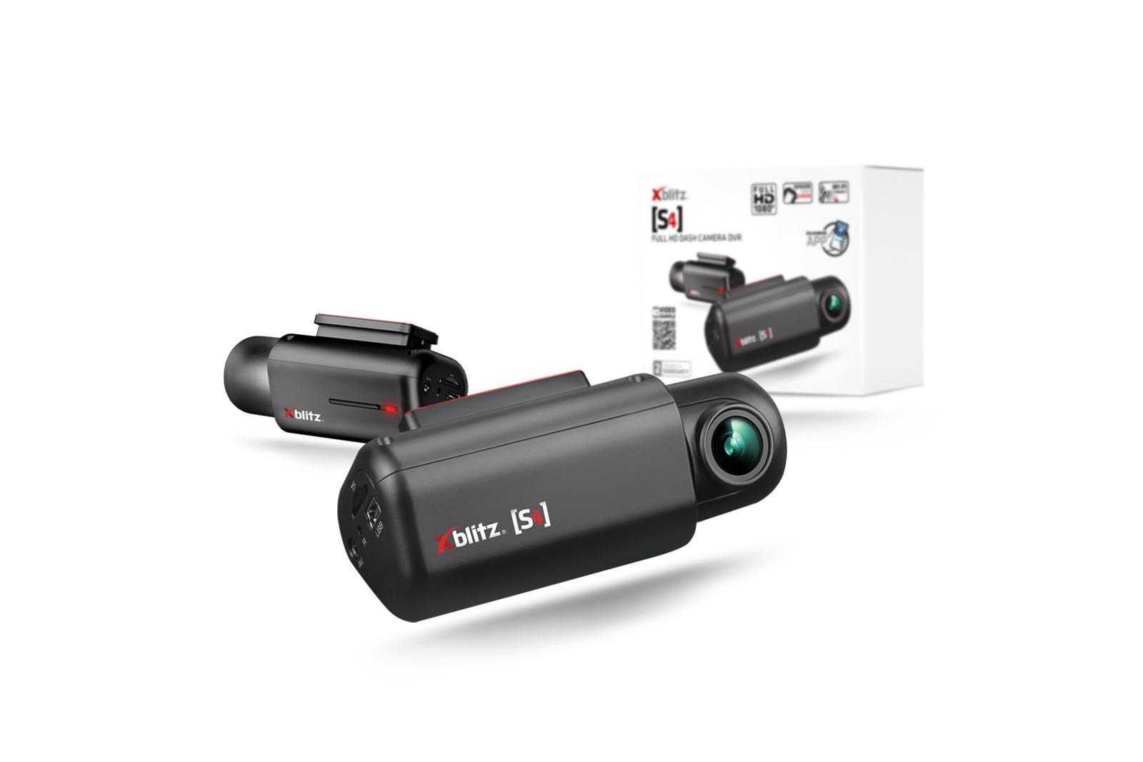 Caméra de bord XBLITZ S4 5902479671598