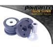 Supporto motore Powerflex 15799879 anteriore, Superiore, Cuscinetto gomma-metallo