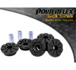 Powerflex Differential SKODA Hinterachse, Heckeinbau