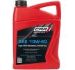 Motorenöl 15W-40, Inhalt: 5l, Teilsynthetiköl EAN: 4250040310096
