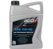 Motorenöl 5W-40, Inhalt: 5l EAN: 4250040310140