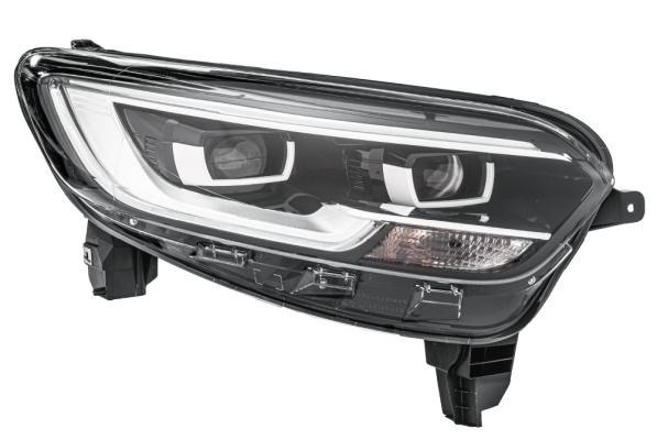Phare 1EX 011 770-461 HELLA E14051 originales de qualité