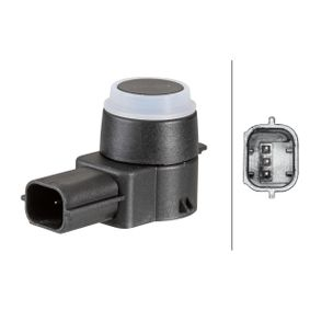 Sensor, Einparkhilfe mit OEM-Nummer 012 35 281